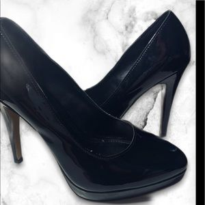 Elle Shoes - Elle Women high heels Size-M